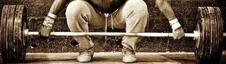 Why I Gym